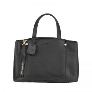 Burkely Magic Milou Handtas S Black