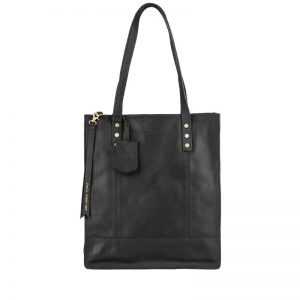 Burkely Magic Milou Shopper Black