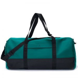 RAINS Duffel Dark Teal