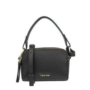 Calvin Klein Natasha Small Crossbody Black