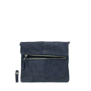 DSTRCT Portland Road Medium Crossbody Blue