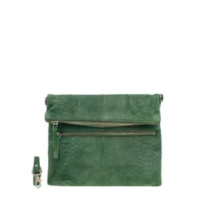 DSTRCT Portland Road Medium Crossbody Green