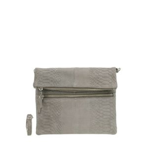 DSTRCT Portland Road Medium Crossbody Grey