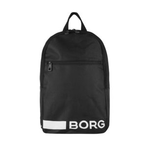 Björn Borg Baseline Backpack Value Black