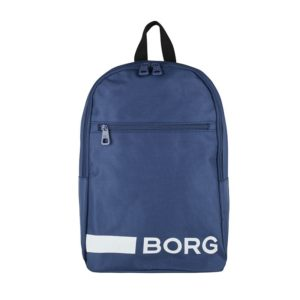 Björn Borg Baseline Backpack Value Navy
