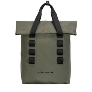 Björn Borg Tokyo Tote Backpack Army
