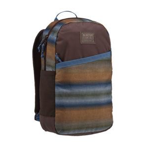 Burton Apollo Pack Beach Stripe Print