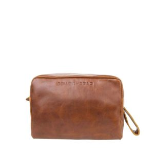 Cowboysbag Bag Sturgeon Cognac