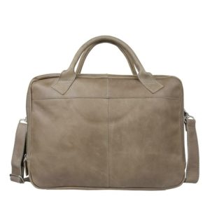 Cowboysbag Graham Elephant Grey