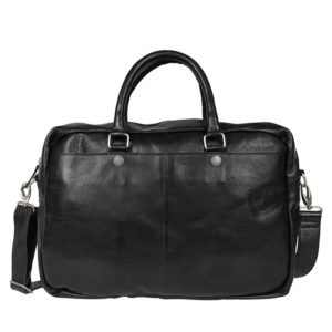 Cowboysbag Washington Laptop Bag Black