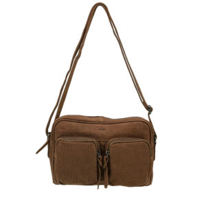 DSTRCT Covent Garden Crossbody Tobacco