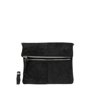 DSTRCT Portland Road Medium Crossbody Black