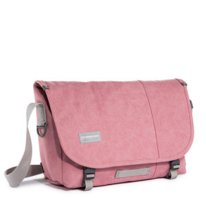 Timbuk2 Classic Messenger Bag S Canvas Vintage Rose