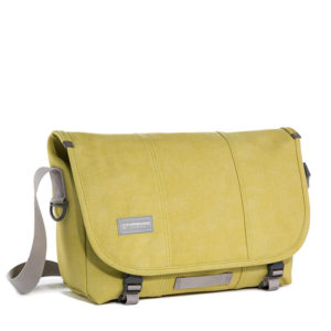 Timbuk2 Classic Messenger Bag S Canvas Wasabi