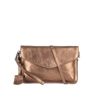 Burkely Evening Clutch Gold