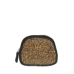 Burkely Hairon Pouch Leopard