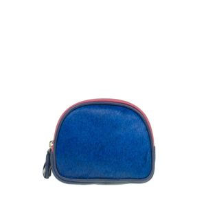 Burkely Hairon Pouch Navy