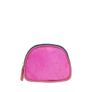 Burkely Hairon Pouch Pink