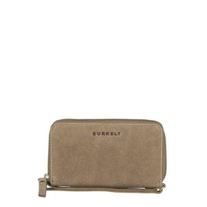 Burkely Magic Milou Wallet M Taupe
