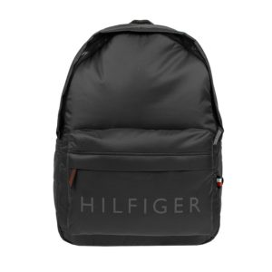 Tommy Hilfiger Light Nylon Backpack Black