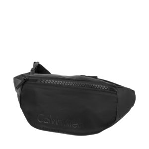 Calvin Klein Matthew 2.0 Waistbag Black