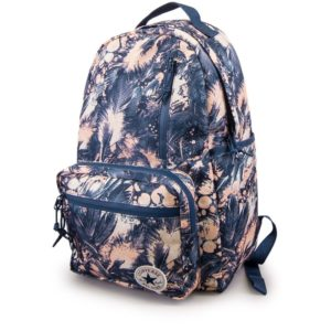 Converse Go Backpack Featherprint Pale Coral