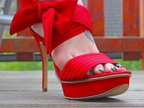 vegan schoenenlijn