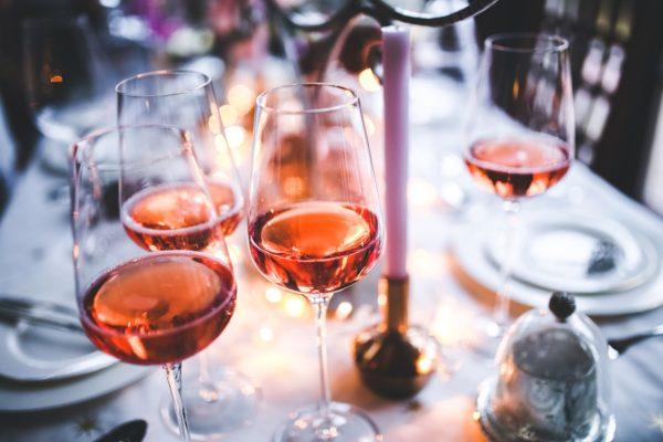 wijn goed voor het brein