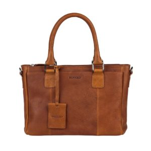 Burkely Antique Avery Handbag Cognac