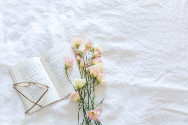 lezen van een boek