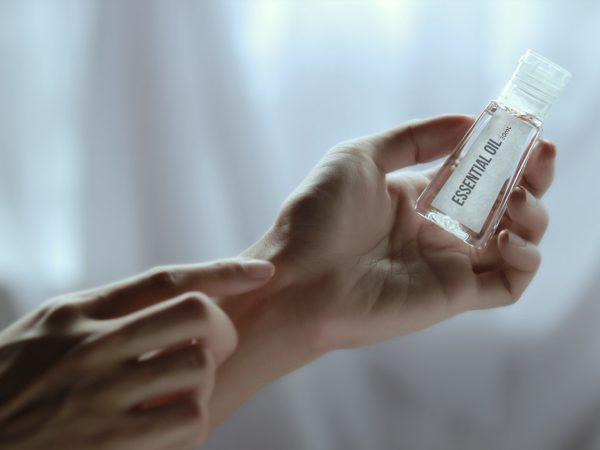 littekens verminderen