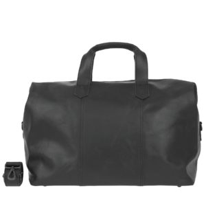 DSTRCT Wilson Park Weekend Bag Black