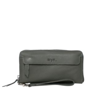 MyK. Spendit Purse Grey