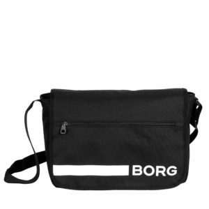 Björn Borg Baseline Flyer Low Black
