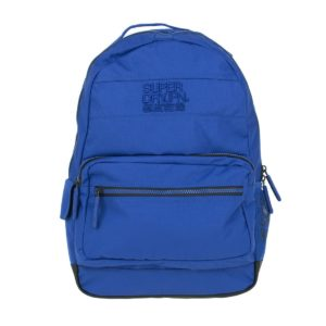 Superdry Moncheater Backpack Cobalt