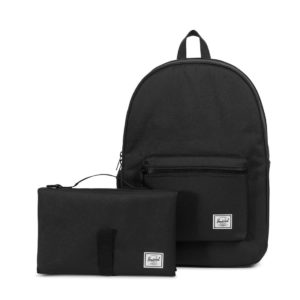 Herschel Settlement Sprout Black
