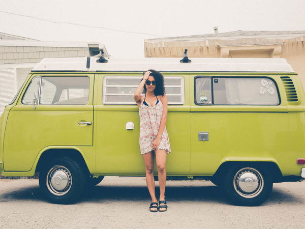 Zomer outfit inspiratie