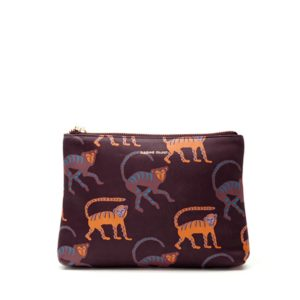 Fabienne Chapot Make up Bag Monkey Trouble
