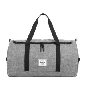 Herschel Sutton Raven Crosshatch