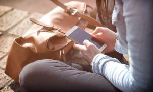 relatie met je telefoon test