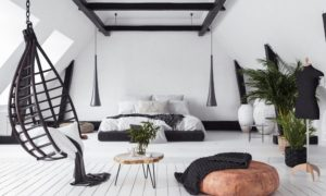 Sfeervolle slaapkamer 2