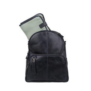 Cowboysbag Diaper Backpack Oburn Dark Blue