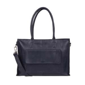 Cowboysbag Diaperbag Tortola Dark Blue