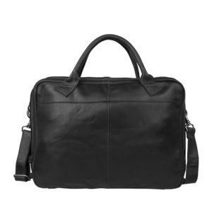 Cowboysbag Laptopbag Sterling Black