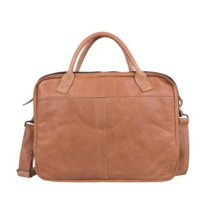 Cowboysbag Laptopbag Sterling Camel