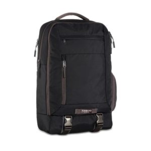 Timbuk2 Authority Pack Jet Black