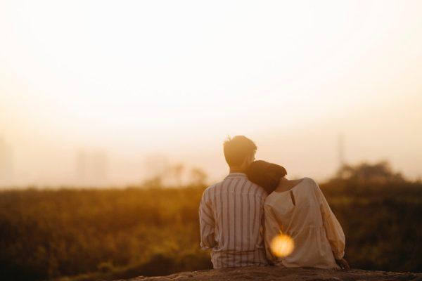 Wanneer zit je relatie niet goed?