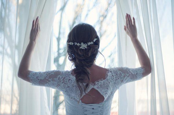 Hoe vind ik mijn trouwjurk?