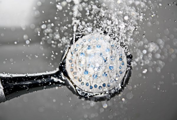 Is koud douchen gezond?