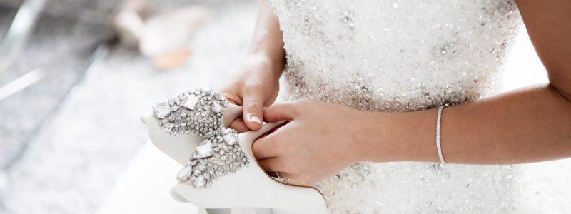 Tips voor de perfecte bruidsjurk